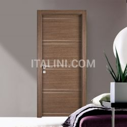 Bertolotto Porta battente 111ALL8 rovere - №162