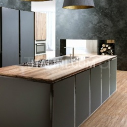 Giemmegi Cucine Kitchen on demand - System 45 Wood - №20