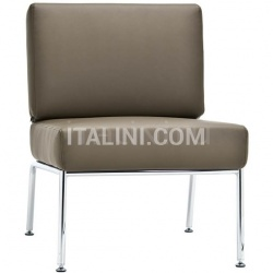 MIDJ Billy 0 Lounge Chair - №206