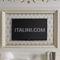 Luxury classic chairs, Art. 3507: TV stand - №66