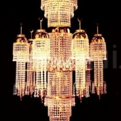 Italian Light Production Impero style chandeliers - 8910 - №53