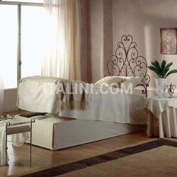 Target Point Letto singolo URSULA - №49
