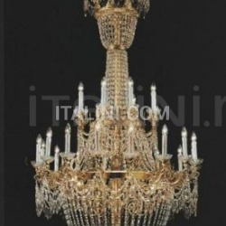Italian Light Production Impero style chandeliers - 8992 - №65