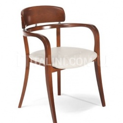 Corgnali Sedie Sara - Wood chair - №86