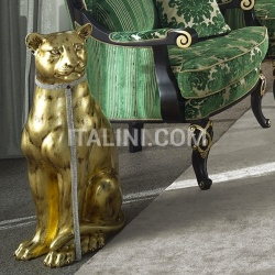 Bello Sedie Luxury classic chairs, Art. 3526: Statue - №147
