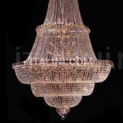 Italian Light Production Impero style chandeliers - 4524 - №31
