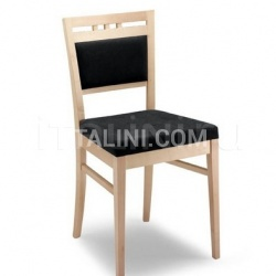Corgnali Sedie Anna I - Wood chair - №11