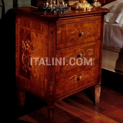 Palmobili 735 Bedside table - №154