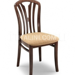 Giusy ST - Wood chair - №38