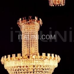 Italian Light Production Impero style chandeliers - 8306 - №48