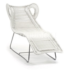 Varaschin LOOP Relax Lounger - №22