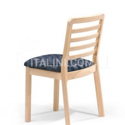 Corgnali Sedie Morena S - Wood chair - №81