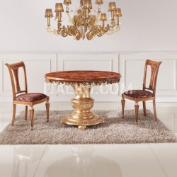 Bello Sedie Luxury classic chairs, Art. 3174: Table - №106