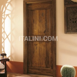 MAGIONE 412/Q Classic Wood Interior Doors - №110