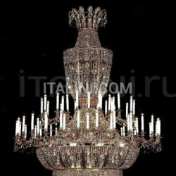 Italian Light Production Impero style chandeliers - 6199 - №36