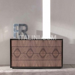 Voltan 26,0 555 CHEST OF DRAWERS - №89