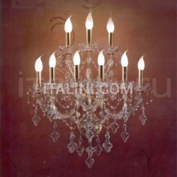 Italian Light Production Wall Light - MT-1156.009.6 - №17