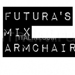 MIX armchair - №128