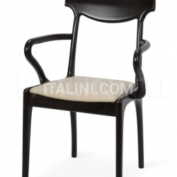 GIULY P - Wood chair - №36
