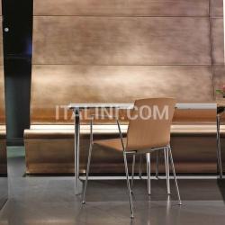 Tecnoarredo TENKO CHAIR - №140