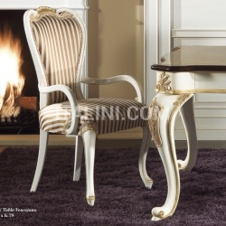 Palmobili 850/P Chair with arms - №86