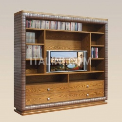 Bedding Libreria/Bookcase - №119