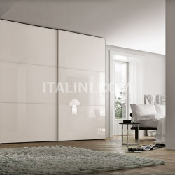 Profilo sliding door w/3 sections - №170