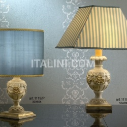 Calamandrei & Chianini Lighting - №139