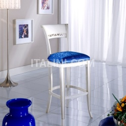 Bello Sedie Luxury classic chairs, 3170: Stool - №52