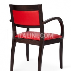 Corgnali Sedie MV1 - Wood chair - №77