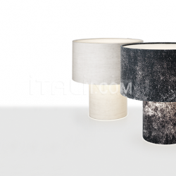 Diesel by Foscarini Pipe table - №11