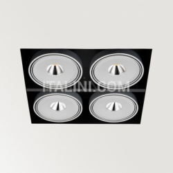 Arkoslight Orbital Trimless 4 QR-111 - №88