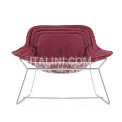 CHAPEAU chaise lounge - №127