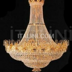 Italian Light Production Impero style chandeliers - 8960 - №61