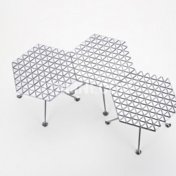 Vitra Hexagonal Table - №64