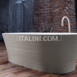Freestanding bathtubs - №1