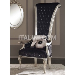 Bello Sedie Luxury classic chairs, Art. 3350: Throne - №149