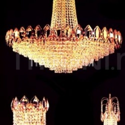 Italian Light Production Impero style chandeliers - 8902 - №52