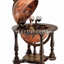 "Zofolli Floor-standing bar globe ""Narciso"" - №62"
