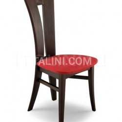 Corgnali Sedie Lia 2 - Wood chair - №1