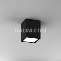 L-TECH Tondo 45° Alo 230V recessed light - №179