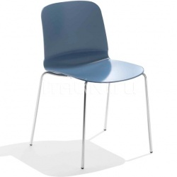 Liu S Chair - №76
