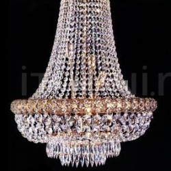 Italian Light Production Impero style chandeliers - 9016 - №72