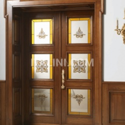 CARRACCI 2016/QQ/V Classic Wood Interior Doors - №76