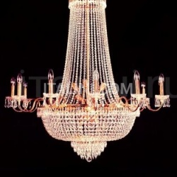 Italian Light Production Impero style chandeliers - 7500 - №44