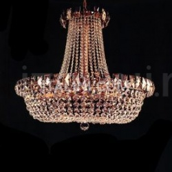 Italian Light Production Impero style chandeliers - 5243 - №33