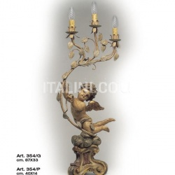 Calamandrei & Chianini Lighting - №130