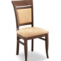 Corgnali Sedie Gloria I - Wood chair - №52