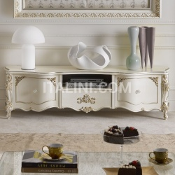 Luxury classic chairs, Art. 3503: Tv stand - №64