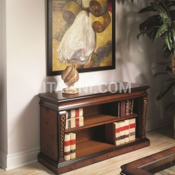 Hurtado Low bookcase (Dali) - №110